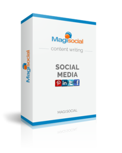 magisocial content writing service